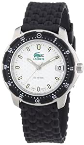Lacoste Damen-Uhr Quarz  Analog 1000J 13