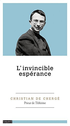 Invincible esperance - (2010)