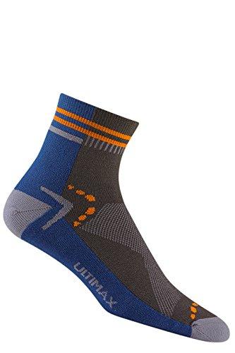 wigwam-solo-trax-pro-tecnicos-trail-running-calcetines-carbon-medio-talla-5-8