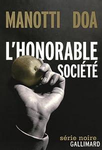 """Afficher """"L'honorable société"""""""