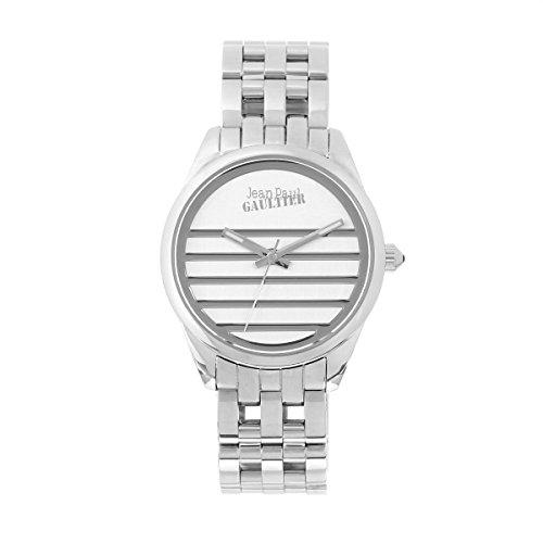 Jean Paul Gaultier Reloj de cuarzo 8502401 37 mm