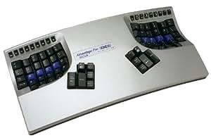 Kinesis USB Advantage Pro Keyboard - Black