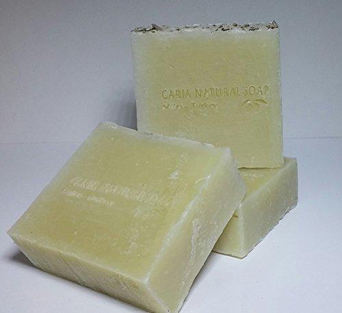 3-x-caria-extra-cremeux-lavande-et-lhuile-de-pin-lhuile-dolive-vegan-savon-shampoing-visage-corps-de