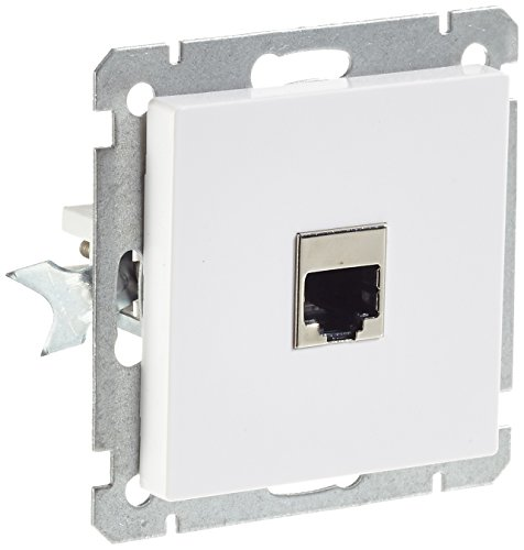 wintop-face-single-rj45-rj45-socket-outlet-with-free-frame-get-anthracite-frame-with-value-about-5-e