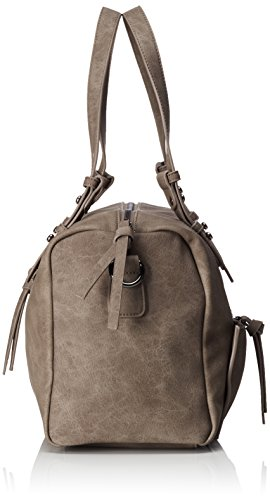 Betty Barclay - Zip Bag, cartella Donna Beige (Light Beige)