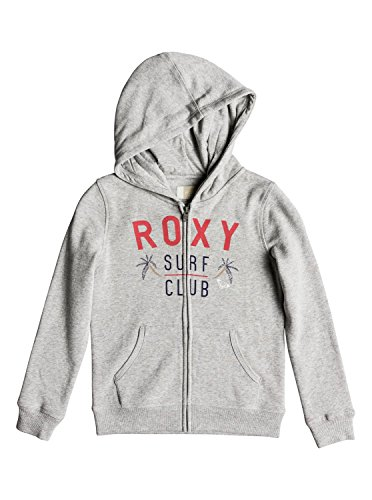 Roxy Hoodies - Roxy Theendlessround G Otlr Zip ... (Full Roxy Zip Sweatshirt)