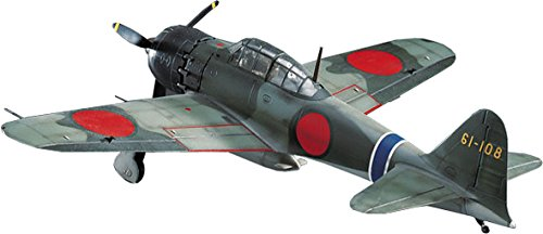 hasegawa-148-scale-mitsubishi-a6m5-zero-fighter-model-kit