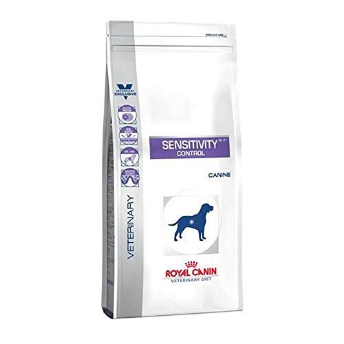 Royal Canin VET DIET Sensitivity Control Ente und Tapioka Hund (SC 21) 7 kg