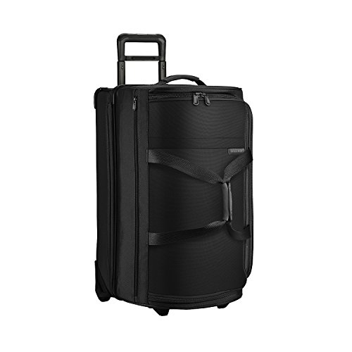 Briggs & Riley Wheeled Travel Bag M Baseline Black [4] noir