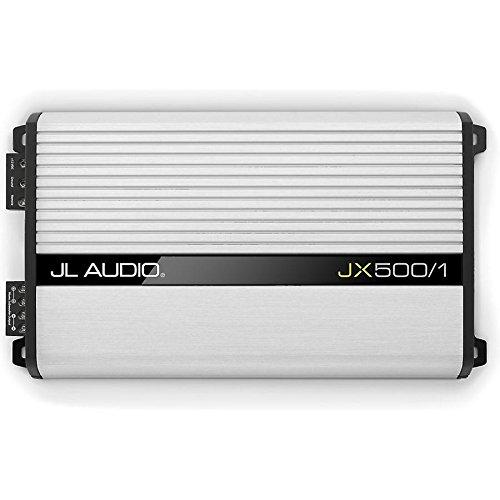 Jl Audio 12 (JL Audio JX 500/1 - Monoblock Endstufe)
