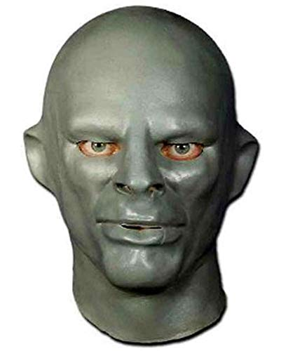 Fantomas Foam Latex Mask (máscara/careta)