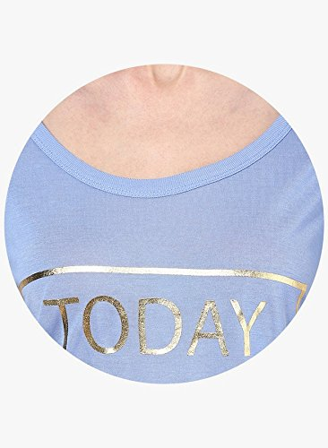 VERO-MODA-Womens-T-Shirt