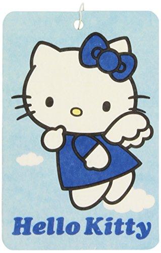 Hello Kitty 077811 Nuovo Deodorante Cartoncino Azzurro Frago