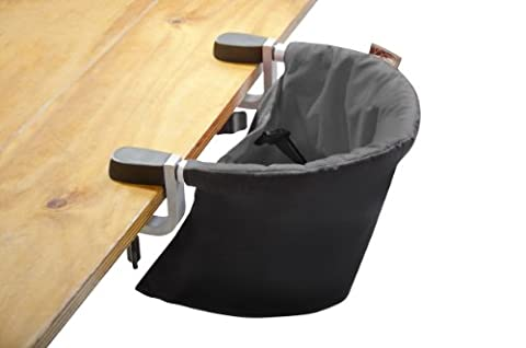 Mountain Buggy Pod MB2-POD21 Babies' Chair for Attaching to Table Portable Grey
