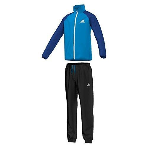 adidas Boy 's entry Sport Blau blau Size 164