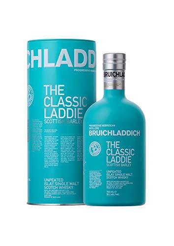 Bruichladdich il Classic Laddie Scozzese Orzo Single Malt Scotch Whisky - 700 ml