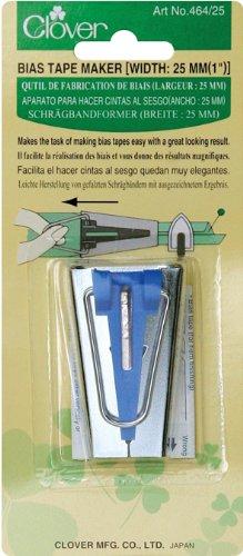 Clover - Sbiecatore, 2,54 cm - Clover Nastro