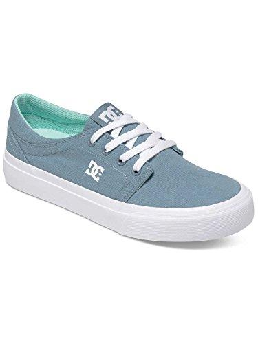 DC TRASE TX J BKW Damen Sneakers Nautical Blue