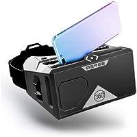 Merge Casque VR - Casque de réalité augmentée et de réalité virtuelle, Jouer à des Jeux éducatifs et Regarder des vidéos…