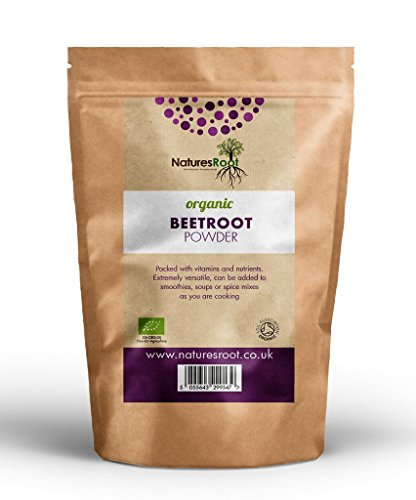 Natures Root BIO Rote Beete Pulver 1kg