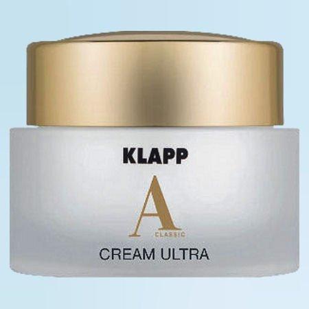 Klapp: A CLASSIC Cream Ultra 15 ml (15 ml) (Classic Cream)