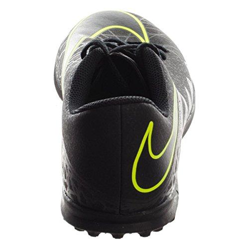 Jungen Nike Ii Fu脽ballschuhe Phade Hypervenom Nike Jungen Schwarz Tg Jr x1OEFn