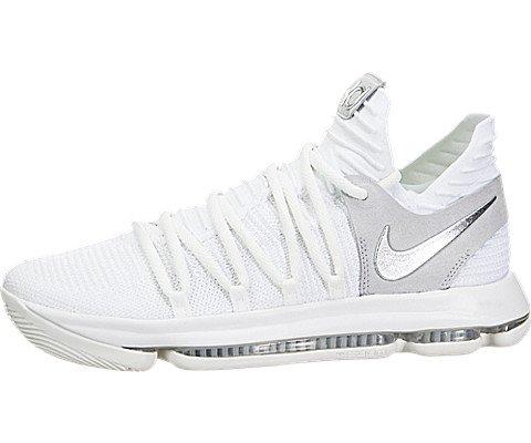 e8024c1195cc Zapatillas de baloncesto Nike para hombre Kevin Durant KD 10 Chrome