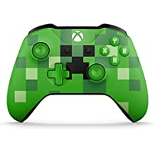 Official Xbox Wireless Minecraft Creeper Controller