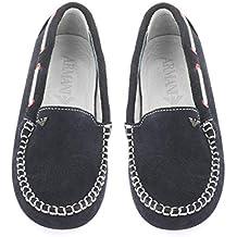 Amazon.it  scarpe armani bambino a890dd1d7a0