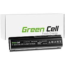 Green Cell® Extended Serie Batería para HP Pavilion DV5-1070ER Ordenador (12 Celdas 8800mAh 10.8V Negro)