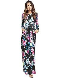 3d2ddc654368 Amazon.es: vestidos bohemios - Vestidos / Ropa premamá: Ropa