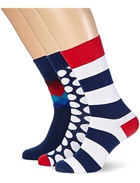MyWay Herren Socken, 3er Pack