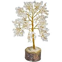 Humunize Rosenquarz Baum Reiki Heilung Crystal Alternative Therapie Spiritual Heilung Feng Shui Geschenk Vastu... preisvergleich bei billige-tabletten.eu