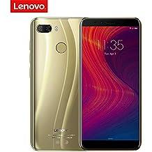 Lenovo K5 Play 4G Teléfono Móvi ID de Cara 5.7 Pulgadas HD + 18: 9