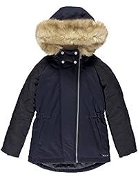 Bench Mädchen Mantel Mixed Fabric Jacket