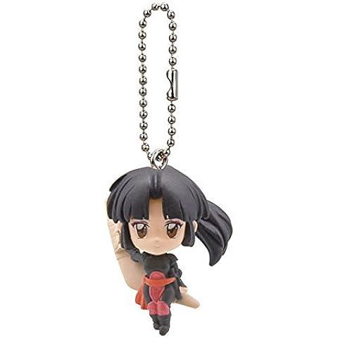 Inuyasha Pvc Figure Swing Keychain~Sango by BadAi