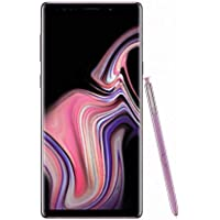 Samsung Galaxy Note 9 128Gb Dual Sim Morado