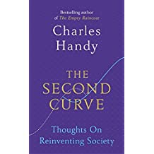 [(The Second Curve: Thoughts on Reinventing Society)] [Author: Charles Handy] published on (March, 2015)