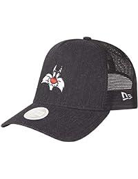 New Era Cappellino Trucker Sylvester Women´Sera Berretto Baseball cap Mesh 660ae305d084