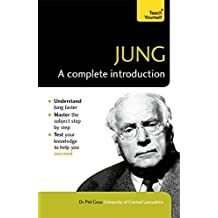 Jung: A Complete Introduction: Teach Yourself: Book