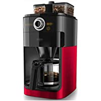 LJHA kafeiji Máquina de café Estadounidense, máquina de café para el hogar, máquina de