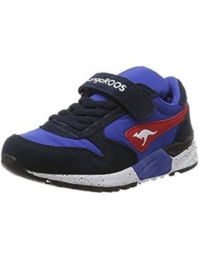 KangaROOS Unisex-Kinder Chinu Ev Sneaker