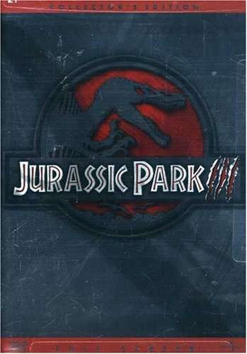 Jurassic Park III (Full Screeen Collector's Edition) by Sam Neill