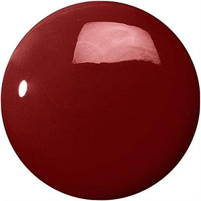 essie Original Nail Polish, Red and Burgundy Shades, 13.5 ml from Essie
