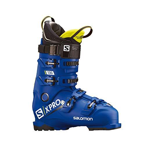 """SALOMON Herren Skischuhe X Pro 130"""" blau (296) 28,5"""
