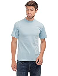 Hanes - T-shirt - Manches Courtes - Homme