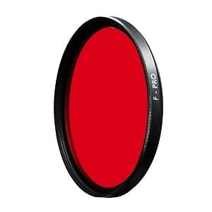 W 39mm #090 Glass Filter Light Red #24 B