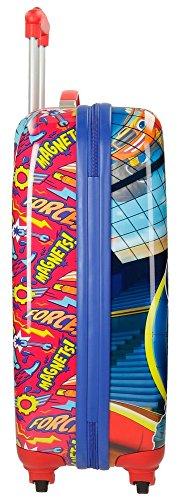 Blaze Maleta de Cabina, 55 cm, 35 Litros, Multicolor