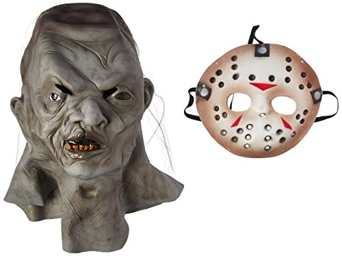Freddy versus Jason Mask (máscara/ careta)