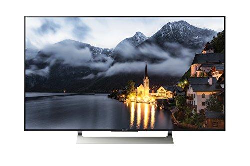 Preisvergleich Produktbild Sony KD-55XE9005 139 cm (55 Zoll) Fernseher (Ultra HD,  Android Smart TV) schwarz